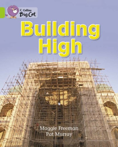 Building High By Maggie Freeman