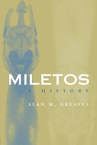 Miletos: A History by Greaves, M. New 9780415488099 Fast Free Shipping,,