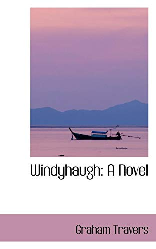 Windyhaugh-A-Novel-by-Travers-Graham-New-9780559253010-Fast-Free-Shipping