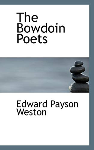 The-Bowdoin-Poets-by-Weston-Payson-New-9780559524691-Fast-Free-Shipping