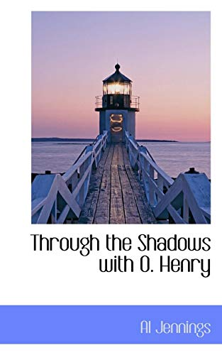 Through-the-Shadows-with-O-Henry-Jennings-Al-9780559739088-Free-Shipping