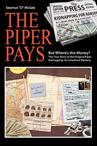 The-Piper-Pays-by-McGee-034-D-034-New-9780578002361-Fast-Free-Shipping