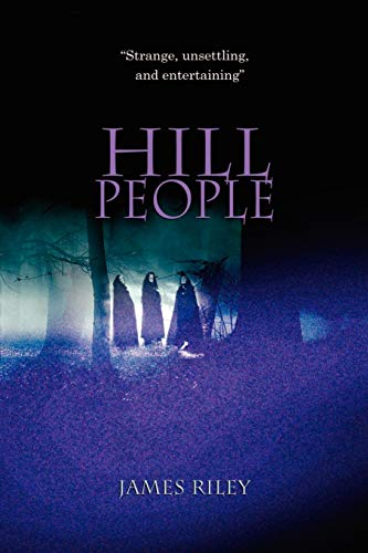 Hill-People-by-Riley-James-New-9780578091686-Fast-Free-Shipping