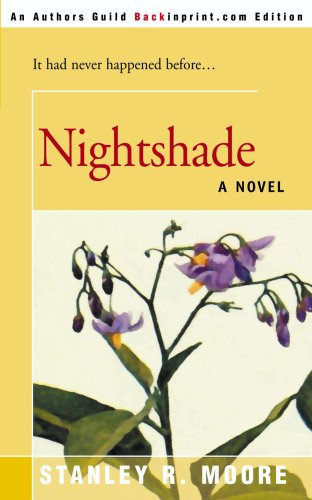 Nightshade-by-Moore-R-New-9780595091607-Fast-Free-Shipping