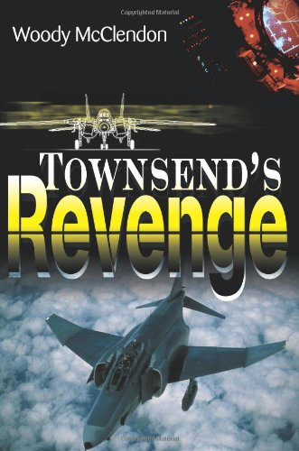 Townsend-039-s-Revenge-by-McClendon-Woody-New-9780595135493-Fast-Free-Shipping