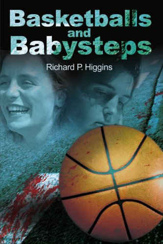Basketballs-and-Babysteps-by-Higgins-P-New-9780595200511-Fast-Free-Shipping
