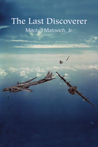 Last-Discoverer-by-Matovich-Mitchel-New-9780595209606-Fast-Free-Shipping