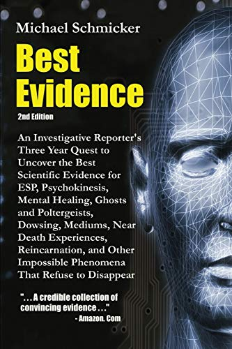 Best-Evidence-2nd-Edition-Schmicker-L-New-9780595219063-Fast-Free-Shipping