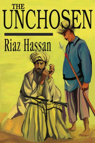 The-Unchosen-by-Hassan-Riaz-New-9780595241545-Fast-Free-Shipping