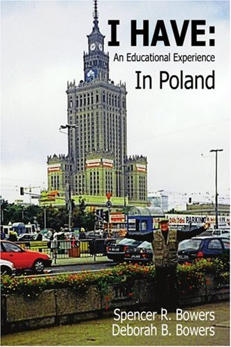 I HAVE: An Educational Experience in Poland