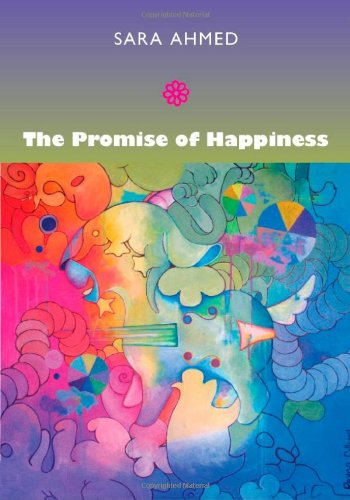 The Promise of Happiness by Ahmed, Sara  New 9780822347255 Fast Free Shipping-.