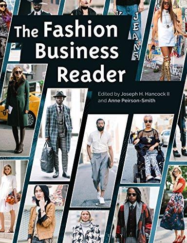 The Fashion Business Reader, Hanc*ck, Peirson-Smith 97814742