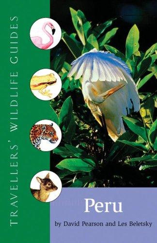 Peru-Travellers-Wildlife-Guide-Travellers-039-Wildlife-Guides-Beletsky