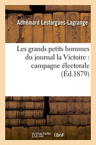 Les-grands-petits-hommes-du-journal-la-Victoire-LESFARGUES-LAGRANGE-A