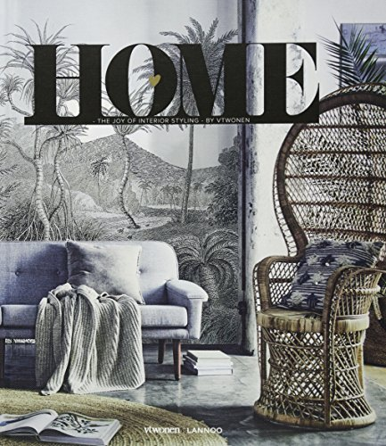 Home-The-Joy-of-Interior-Styling-Vtwonen-9789463052399-Fast-Free-Shipping