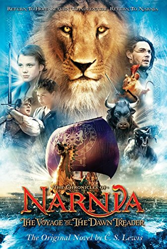 The-Voyage-of-the-Dawn-Treader-Movie-Tie-In-Edition-Chronicles-of-Narnia-By-C