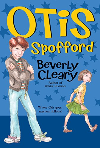 Otis-Spofford-By-Beverly-Cleary-Louis-Darling-Tracy-Dockray