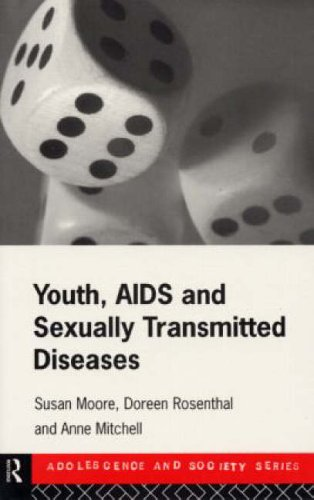 Youth-AIDS-and-s-ually-Transmitted-Diseases-Adolescence-and-Society-Series