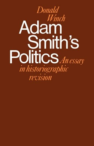 Free Adam Smith Essays and Papers   Help Me