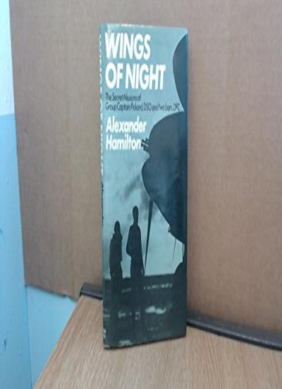 Wings-of-Night-Secret-Missions-of-Group-Captain-Pickard-DSO-and-Two-Bars-DFC
