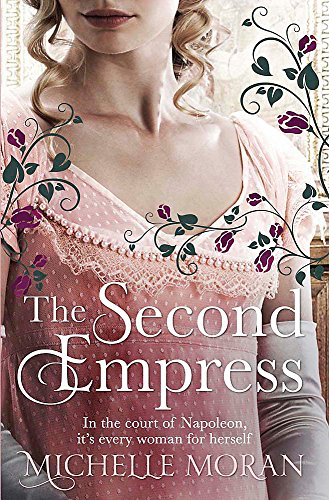 The-Second-Empress-By-Michelle-Moran-9780857388605