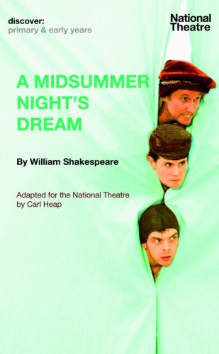 A-Midsummer-Night-039-s-Dream-Discover-Primary-amp-Early-Years-By-William-Shakespea
