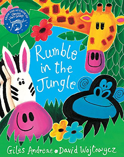 The-Rumble-in-the-Jungle-Book-CD-By-Giles-Andreae-David-Wojtowycz