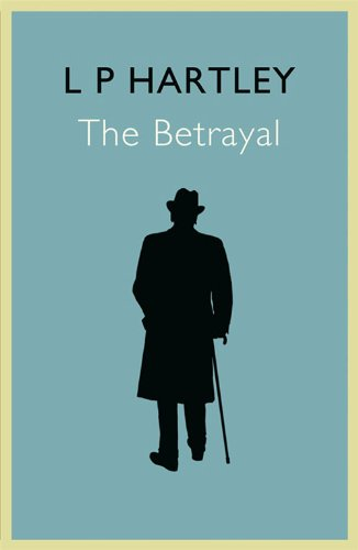 The-Betrayal-By-L-P-Hartley