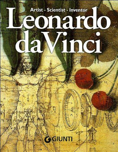 Leonardo-Da-Vinci-By-Simona-Cremante