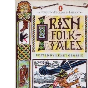 Irish Folktales (Folklore Library)