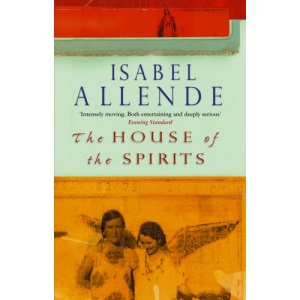 an analysis of unforgiving realities in the novel the house of the spirits by isabel allende