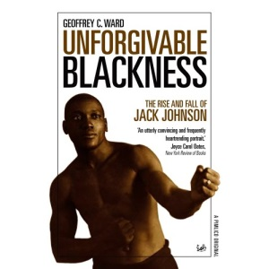 jack johnson essay The final fight: pix11 series spurs harvard professor to draft petition to clear boxer jack johnson's name.