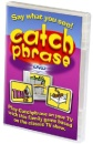Catchphrase: Catch Phrase DVD Interactive Game