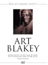 Live At Ronnie Scott's: Art Blakey [DVD]