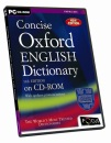 The Concise Oxford Dictionary 11th Edition (PC)