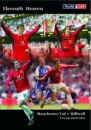 2004 FA Cup Final Manchester United v Millwall [DVD]