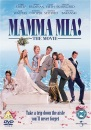 Mamma Mia! The Movie [DVD] [2008]