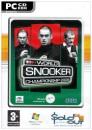 World Snooker Championship 2005 (PC CD)
