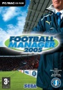 Football Manager 2005 (Mac/PC CD)