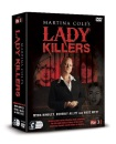 Martina Cole's Lady Killers: Allitt, Hindley And West [DVD]