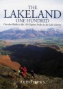 The Lakeland One Hundred: Circular Walks to the 100 Highest Peaks in the Lake District