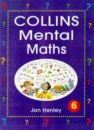 Collins Mental Maths - Pupil Book 6: Level 6