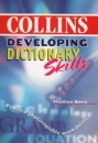 New Collins School Dictionary - Developing Dictionary Skills: Developing Dictionary Skills Pack