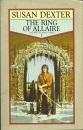 The Ring of Allaire (The Winter King's war)