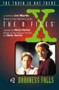 Darkness Falls (The X-Files) (Junior X-Files)