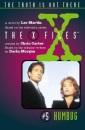 Humbug (X-Files, Book 5) (The X-files)