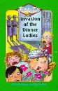 Jets - Invasion of the Dinner Ladies