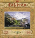 Tolkien Diary 2003: The Two Towers