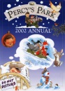 Percy Annual 2002 (Percy the Park Keeper)