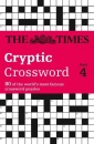 The Times Crossword Book 4: Bk. 4